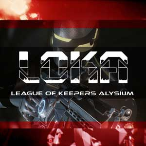 LOKA League of keepers Allysium