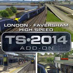London Faversham High Speed Key Kaufen Preisvergleich