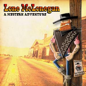 Kaufe Lone McLonegan A Western Adventure Nintendo Switch Preisvergleich