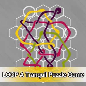 LOOP A Tranquil Puzzle Game Key Kaufen Preisvergleich