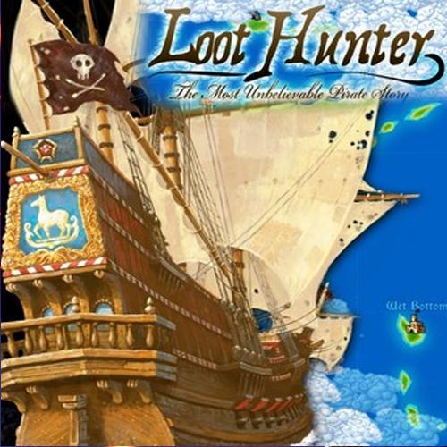 Loot Hunter Key Kaufen Preisvergleich