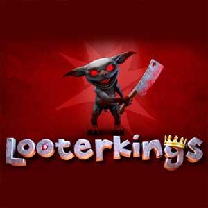 Looterkings Key Kaufen Preisvergleich