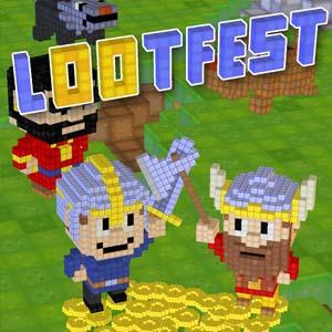 Lootfest Key Kaufen Preisvergleich