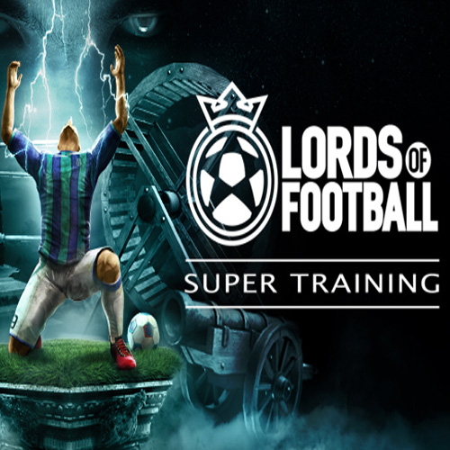 Lords of Football Super Training Key Kaufen Preisvergleich