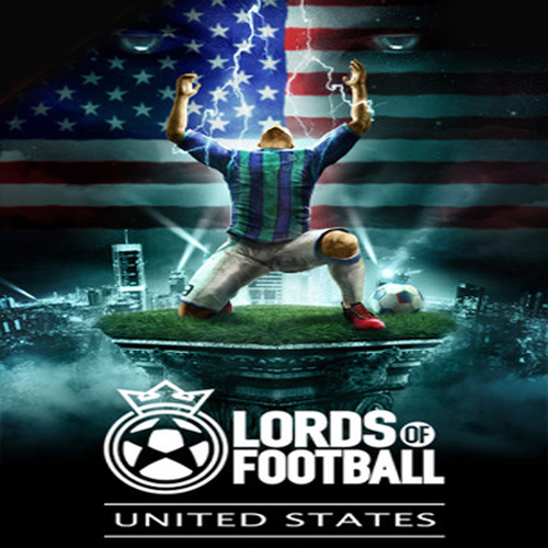 Lords of Football USA Key Kaufen Preisvergleich