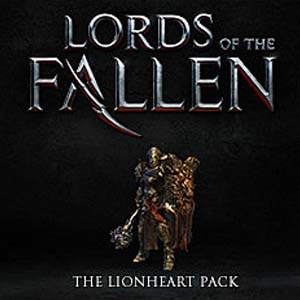 Lords of the Fallen Lion Heart Pack PS4 Code Kaufen Preisvergleich