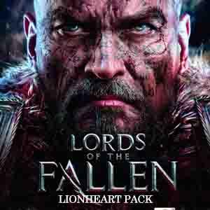 Lords of the Fallen Lionheart Pack Key Kaufen Preisvergleich