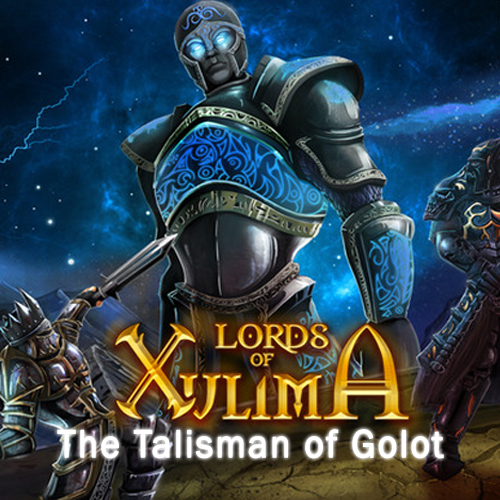 Lords of Xulima The Talisman of Golot Edition Key Kaufen Preisvergleich