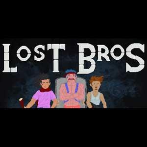 Lost Bros Key Kaufen Preisvergleich