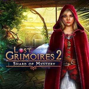 Lost Grimoires 2 Shard of Mystery Key Kaufen Preisvergleich