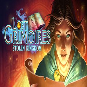 Lost Grimoires Stolen Kingdom