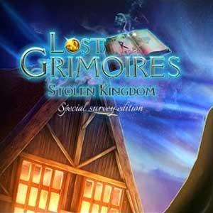 Lost Grimoires Stolen Kingdom Key Kaufen Preisvergleich