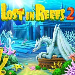 Lost in Reefs 2 Key Kaufen Preisvergleich