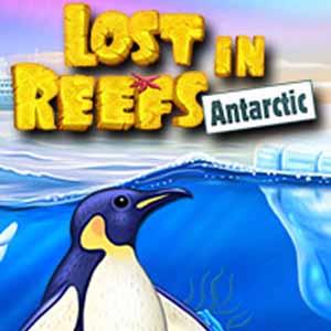 Lost in Reefs 3 Antarctic Key Kaufen Preisvergleich