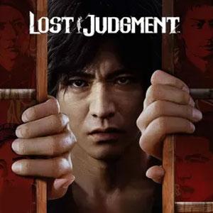 Kaufe Lost Judgment PS4 Preisvergleich
