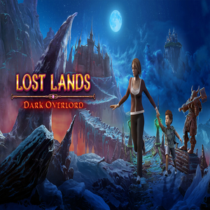 Lost Lands Dark Overlord