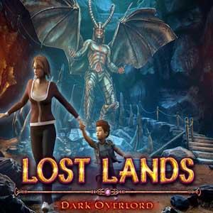 Lost Lands Dark Overlord Key Kaufen Preisvergleich