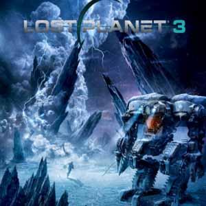 Lost Planet 3 PS3 Code Kaufen Preisvergleich