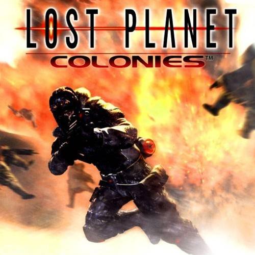 Lost Planet Colonies Key Kaufen Preisvergleich