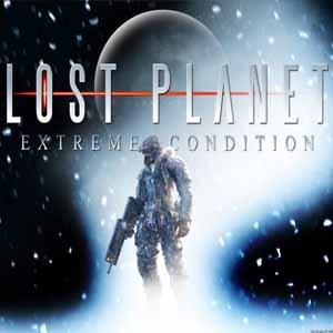 Lost Planet Extreme Condition Xbox 360 Code Kaufen Preisvergleich