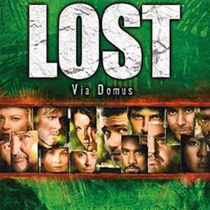 LOST Via Domus Xbox 360 Code Kaufen Preisvergleich