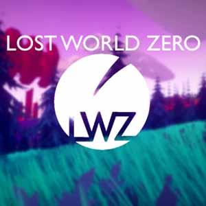 Lost World Zero Key Kaufen Preisvergleich