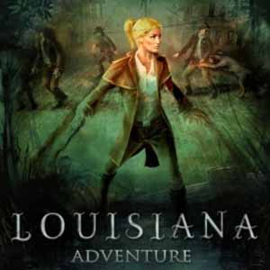 Louisiana Adventure Key Kaufen Preisvergleich