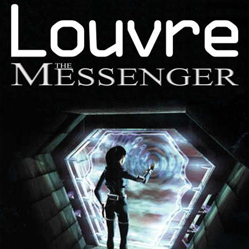 Louvre The Messenger Key Kaufen Preisvergleich