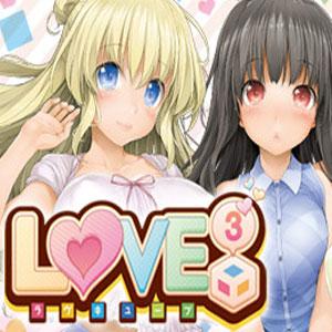 LOVE 3 Love Cube Key kaufen Preisvergleich