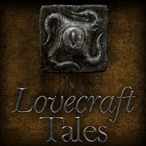 Lovecraft Tales