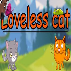 Loveless cat