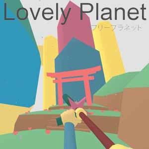 Lovely Planet OST Key Kaufen Preisvergleich