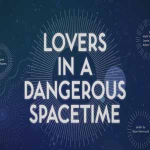 Lovers in a Dangerous Spacetime Key Kaufen Preisvergleich