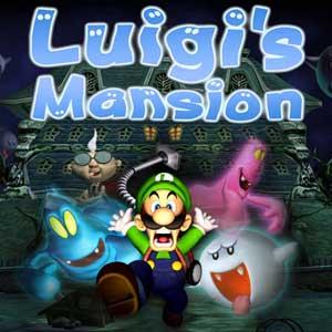 Luigi's Mansion Nintendo 3DS Im Preisversgleich Kaufen