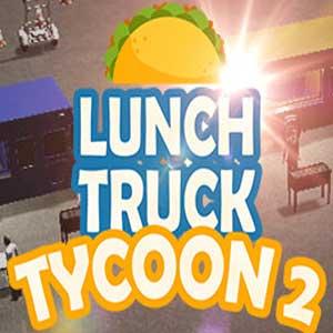 Lunch Truck Tycoon 2 Key kaufen Preisvergleich