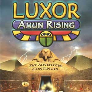 Luxor Amun Rising Key Kaufen Preisvergleich