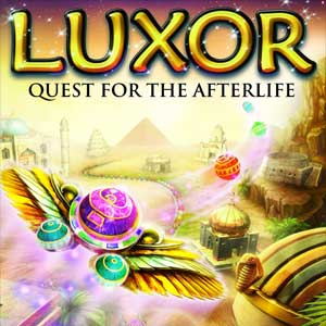 Luxor Quest for the Afterlife Key Kaufen Preisvergleich