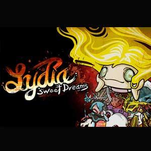 LYDIA SWEET DREAMS Key Kaufen Preisvergleich