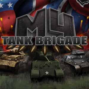 M4 Tank Brigade Key Kaufen Preisvergleich