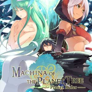 Machina of the Planet Tree Planet Ruler Key kaufen Preisvergleich