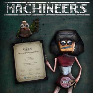 Machineers Key Kaufen Preisvergleich