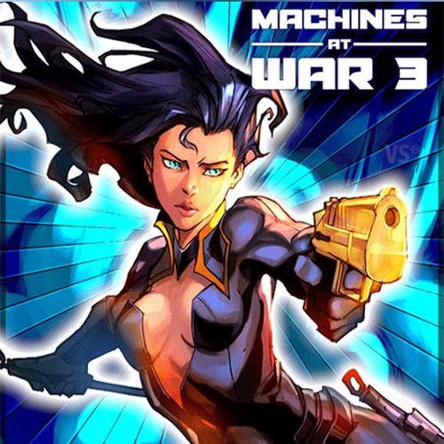 Machines at War 3 Key Kaufen Preisvergleich