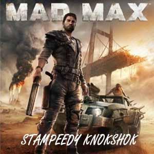 Mad Max Stampeedy Knokshok Key Kaufen Preisvergleich