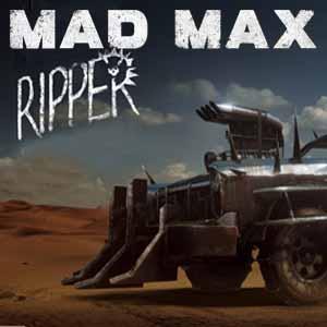 Mad Max The Ripper Key Kaufen Preisvergleich