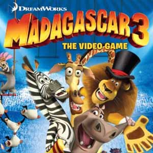 Madagascar 3 The Video Game Nintendo 3DS Download Code im Preisvergleich kaufen