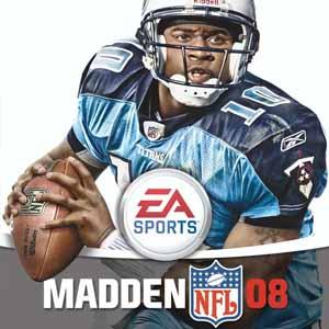Madden NFL 08 Xbox 360 Code Kaufen Preisvergleich