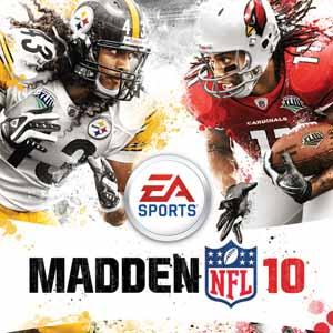 Madden NFL 10 Xbox 360 Code Kaufen Preisvergleich