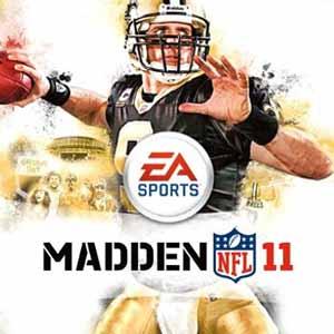 Madden NFL 11 PS3 Code Kaufen Preisvergleich