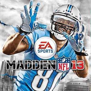 Madden NFL 13 Nintendo Wii U Download Code im Preisvergleich kaufen