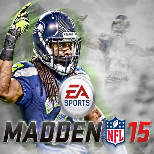 Telecharger Madden NFL 15 für Deine XBox One